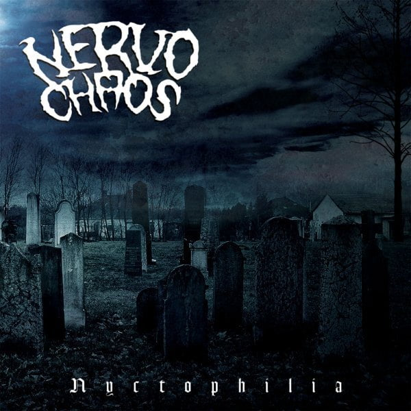 Nervochaos – Nyctophilia
