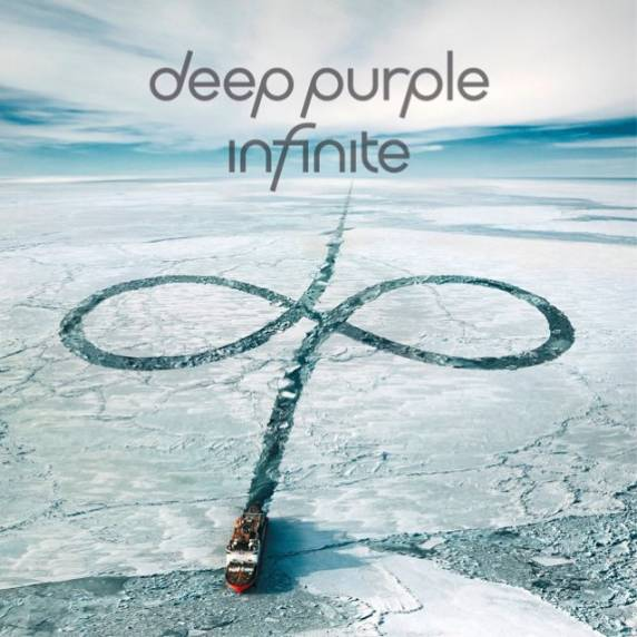 Deep Purple – Infinite