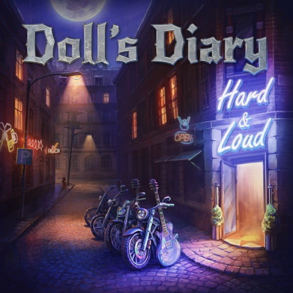 Read more about the article Doll's Diary – Hard & Loud