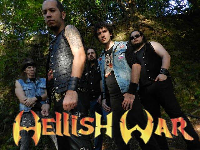 Hellish War