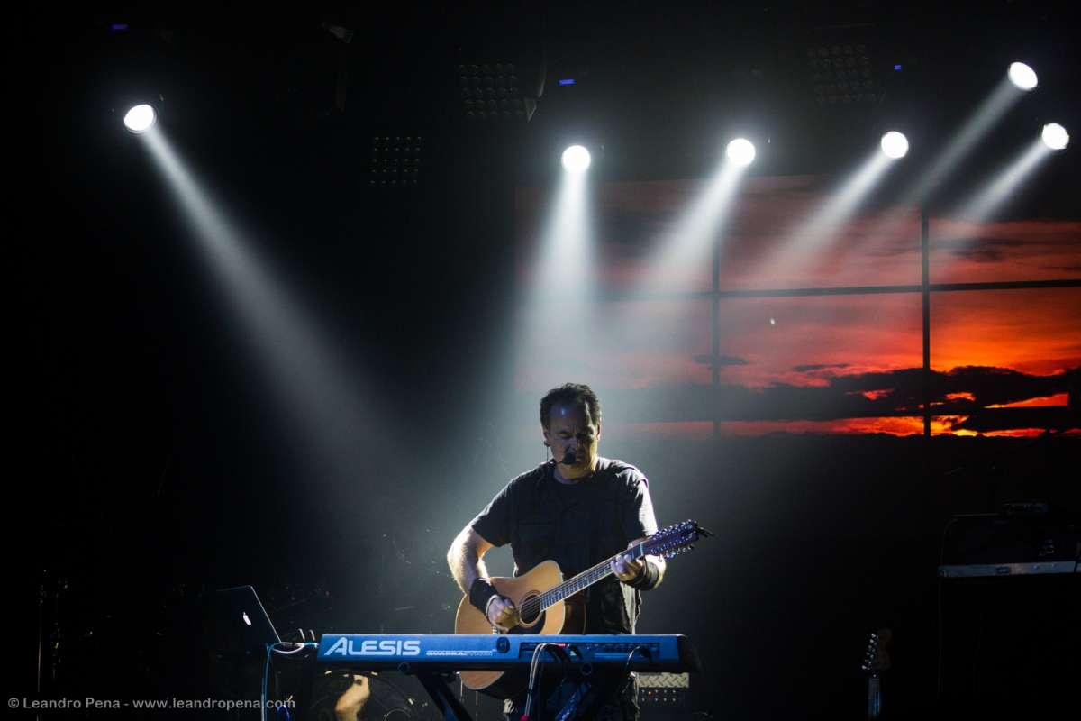 The Neal Morse Band – 18/06/2017 – São Paulo