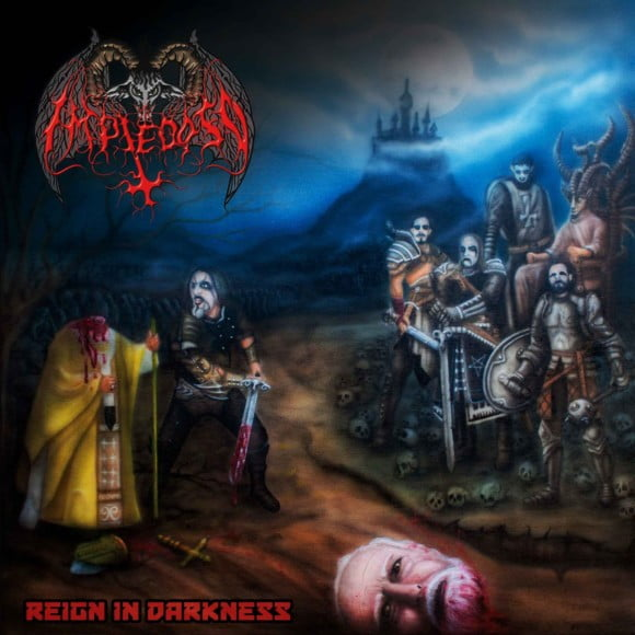 Impiedoso - Reign in Darkness