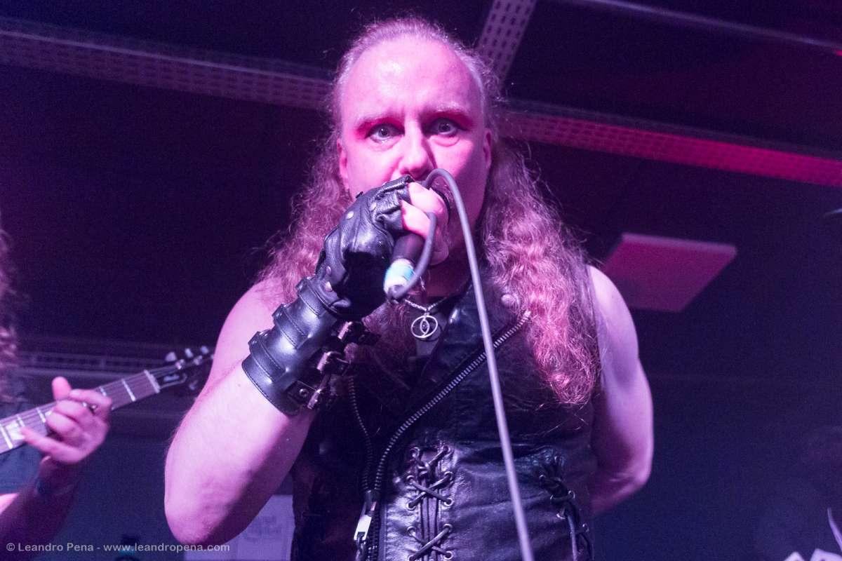 Secret Metal Session – Martin Walkyier & Tuatha de Danann – 01/07/2017 – São Paulo