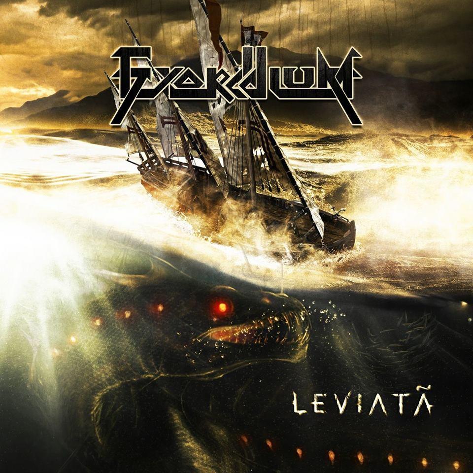 Exorddium – Leviatã