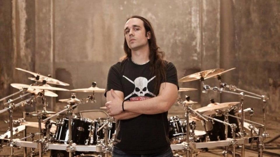 Read more about the article Nile: baterista convoca fãs para único show no Brasil