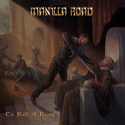 """Read more about the article Manilla Road: Hellion Records lançará no Brasil o novo álbum """"To Kill A King"""" e o clássico """"Open The Gates"""""""