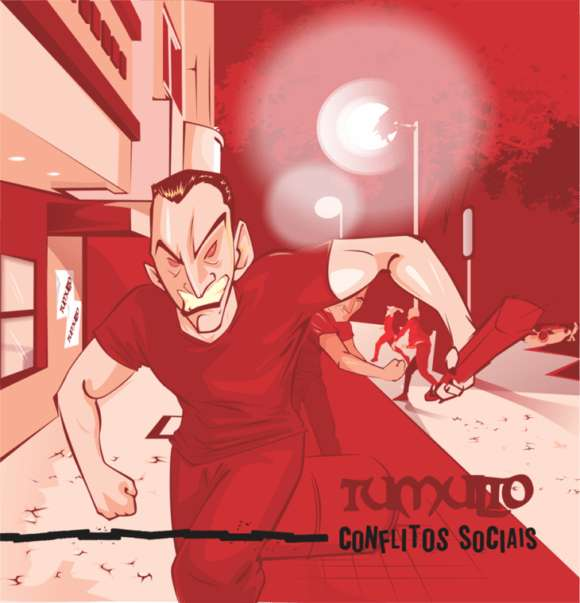 Tumulto – Conflitos Sociais
