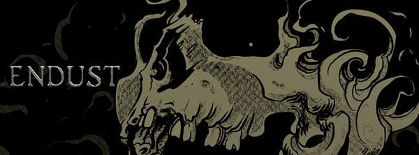 "Endust: banda libera lyric video da música ""Prisoner"""