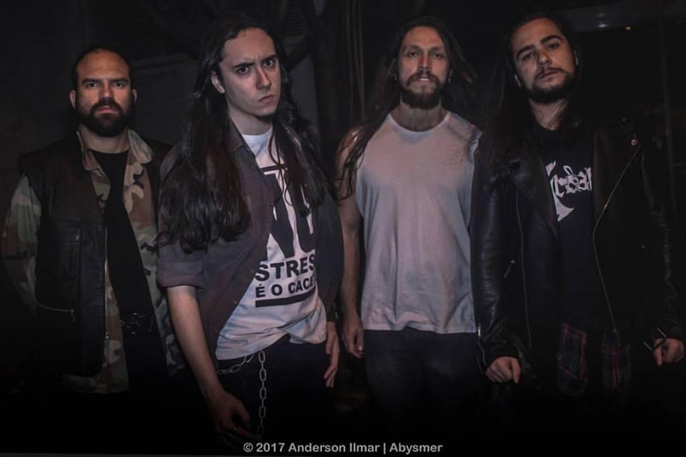 "Read more about the article Abysmer: novo álbum ""Insanity"" já está disponível!"