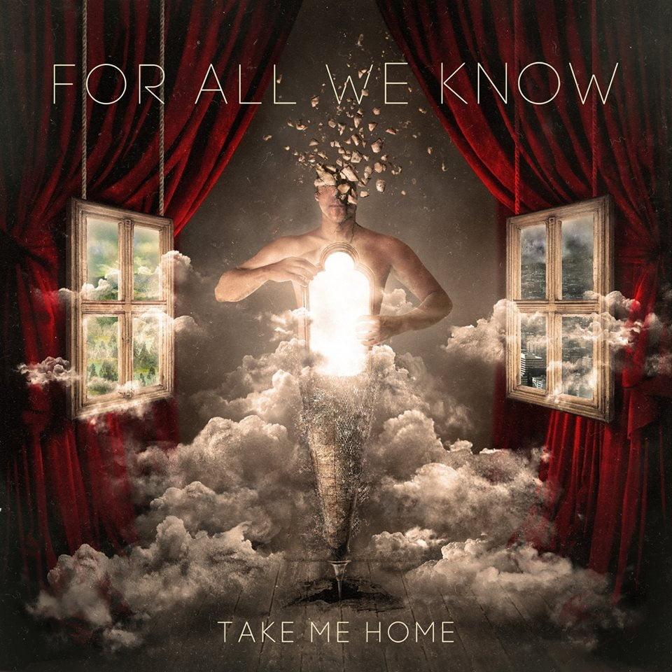Read more about the article For All We Know: novo álbum com participação de Anneke van Giersbergen será lançado no Brasil