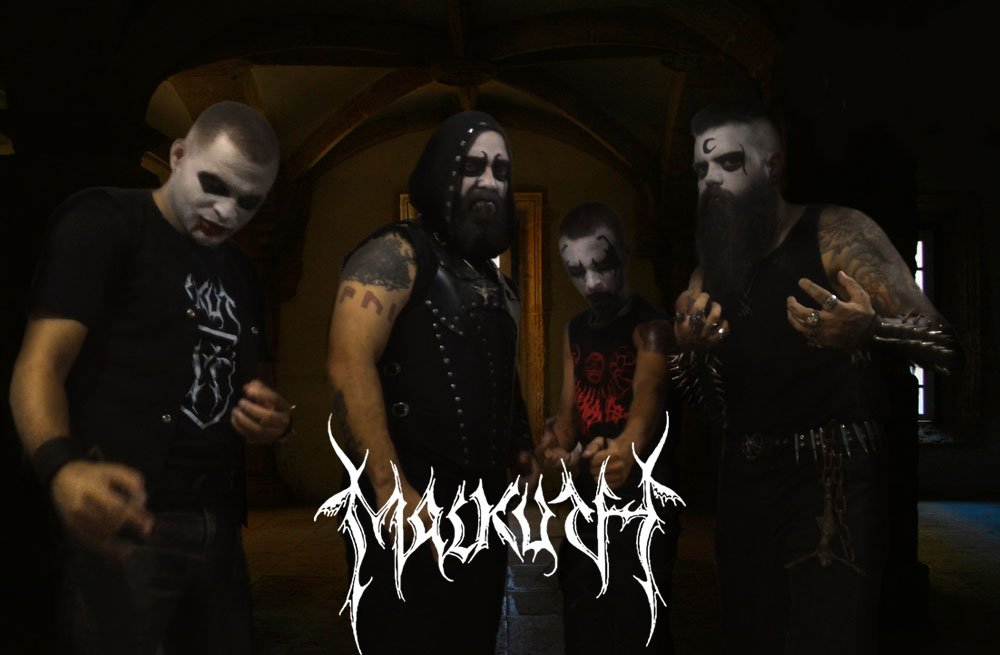 "Malkuth: Confira agora o lyric vídeo de ""Anticristum (Bellicus)"", música extraída do vindouro álbum ""Voodoo"""