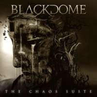 Blackdome - The Chaos Suit