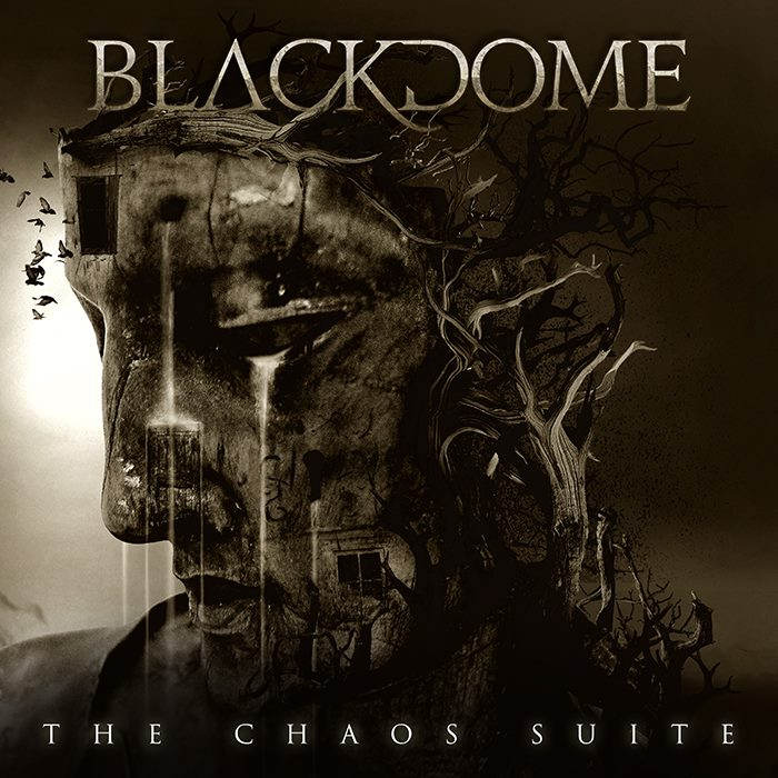 Blackdome – The Chaos Suit