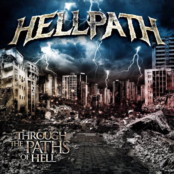 Hellpath – Through The Paths Of Hell