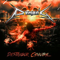 Dymon's - Destruidor Cannibal
