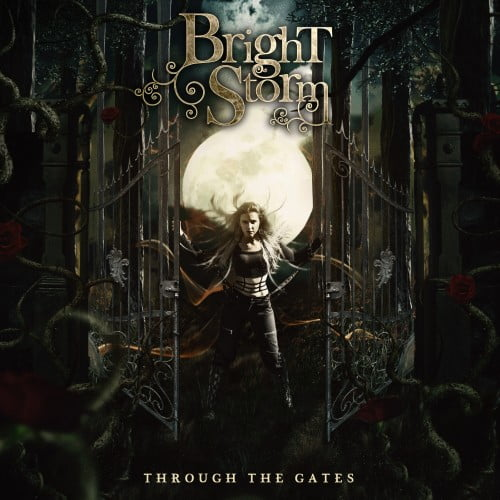 Brightstorm – Through The Gates
