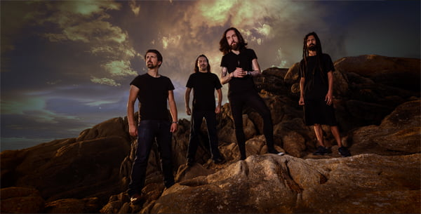 "Read more about the article Wrath Sins libera música inédita ""Shadow's Kingdom"" de novo álbum ""The Awakening"""