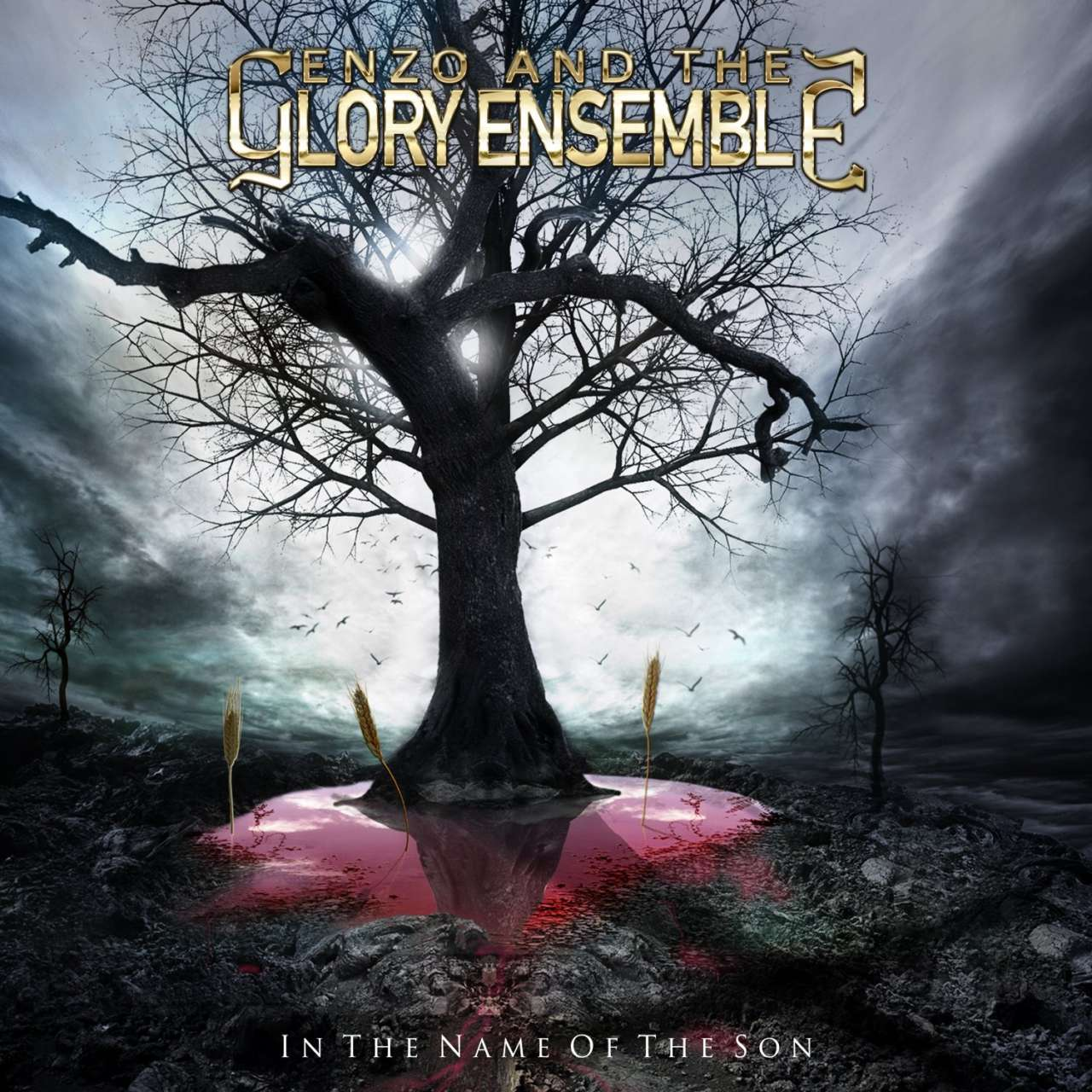"""Read more about the article Enzo And The Glory Ensemble: confira videoclipe da música """"Psalm 133″ do novo álbum """"In The Name Of The Son"""""""