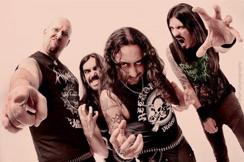 NervoChaos: banda anuncia nova formação