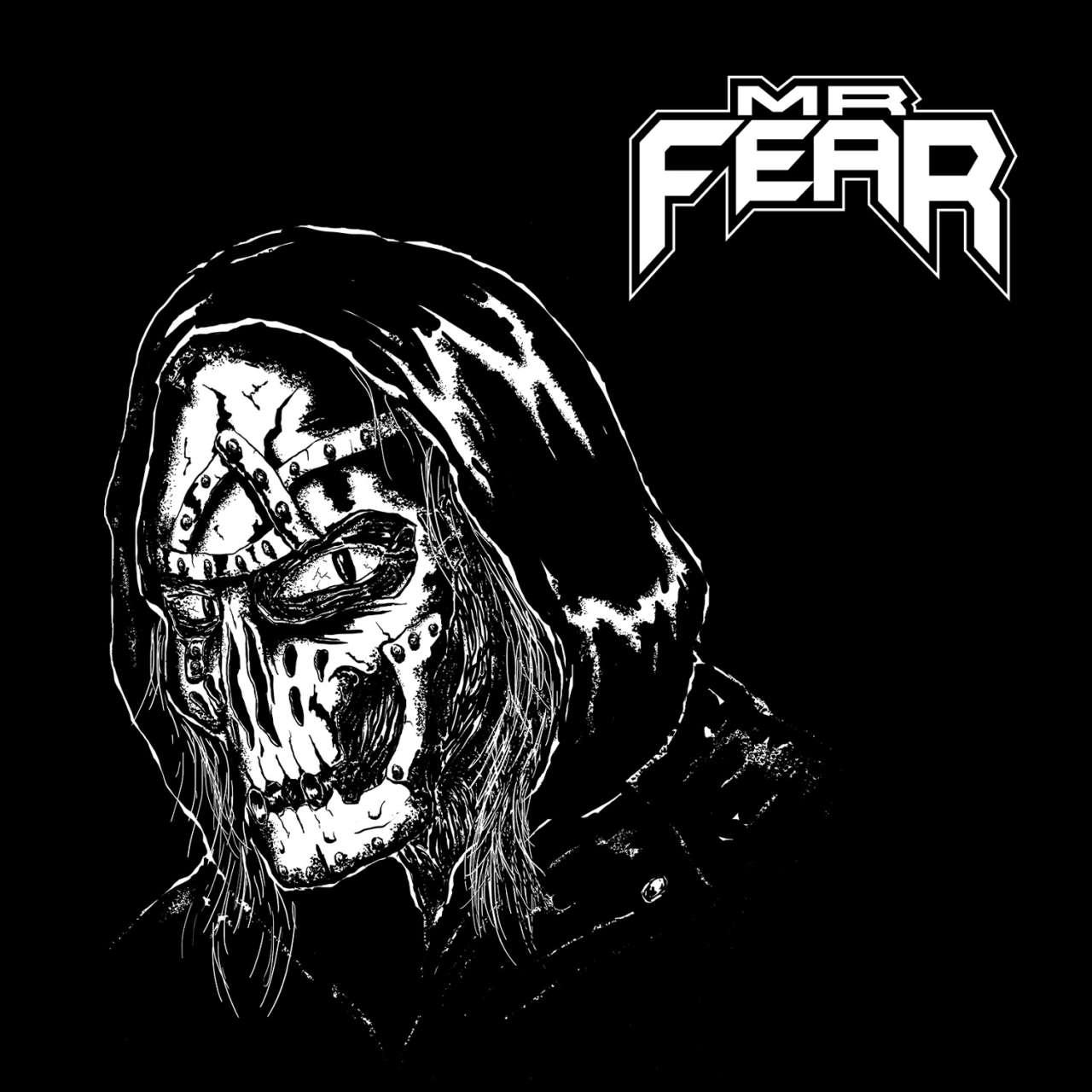 Mr. Fear: Banda anuncia novo EP com capa e projeto gráfico desenvolvidos pela FUG DESIGN