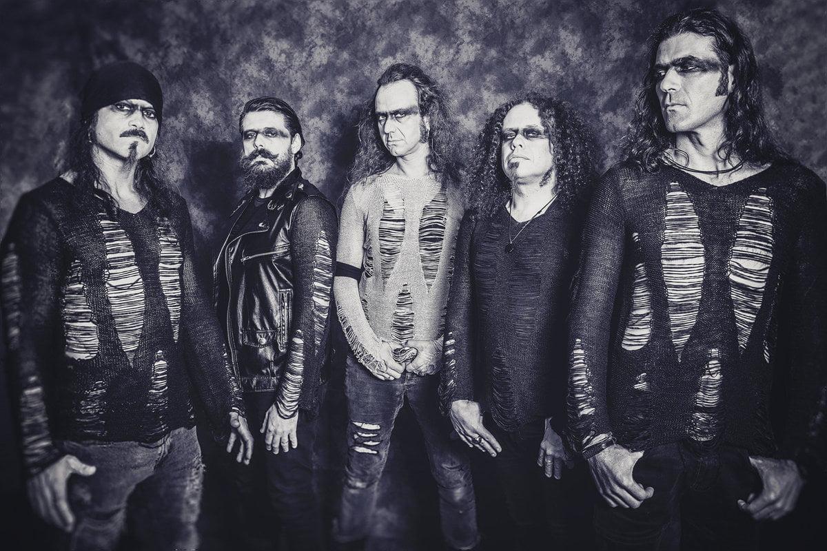 Moonspell desembarca com nova turnê mundial neste mês no Brasil