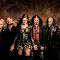 "Nightwish volta ao Brasil com a ""Decades World Tour 2018"""