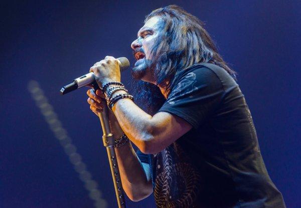 Vocalista James Labrie do Dream Theater retorna ao Brasil para mini turnê com a Noturnall e Alirio Netto