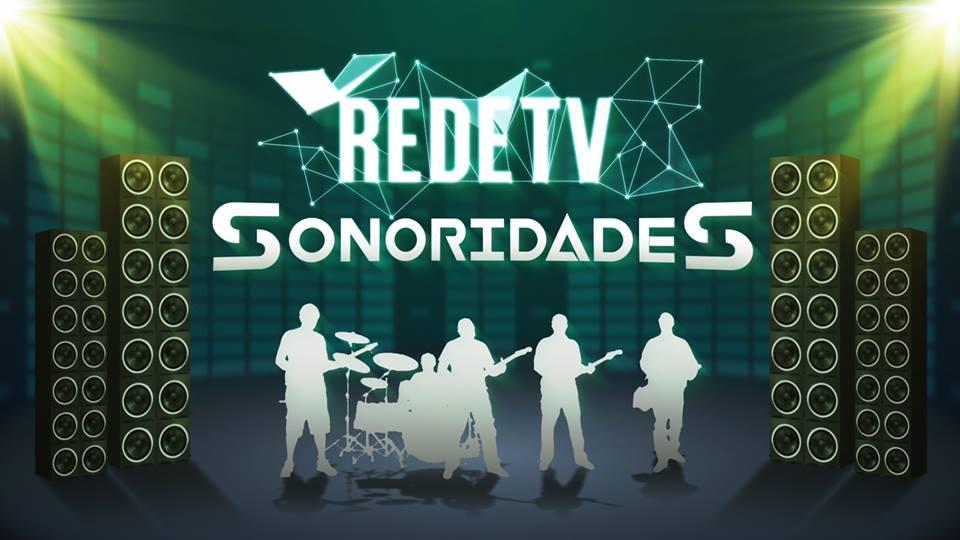 RedeTV! Sonoridades: Plutão Já Foi Planeta na estreia da segunda temporada com transmissão ao vivo no Facebook
