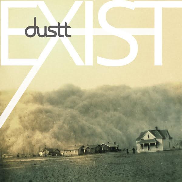 "Read more about the article Dustt revela capa e tracklist de novo álbum ""Exist"""