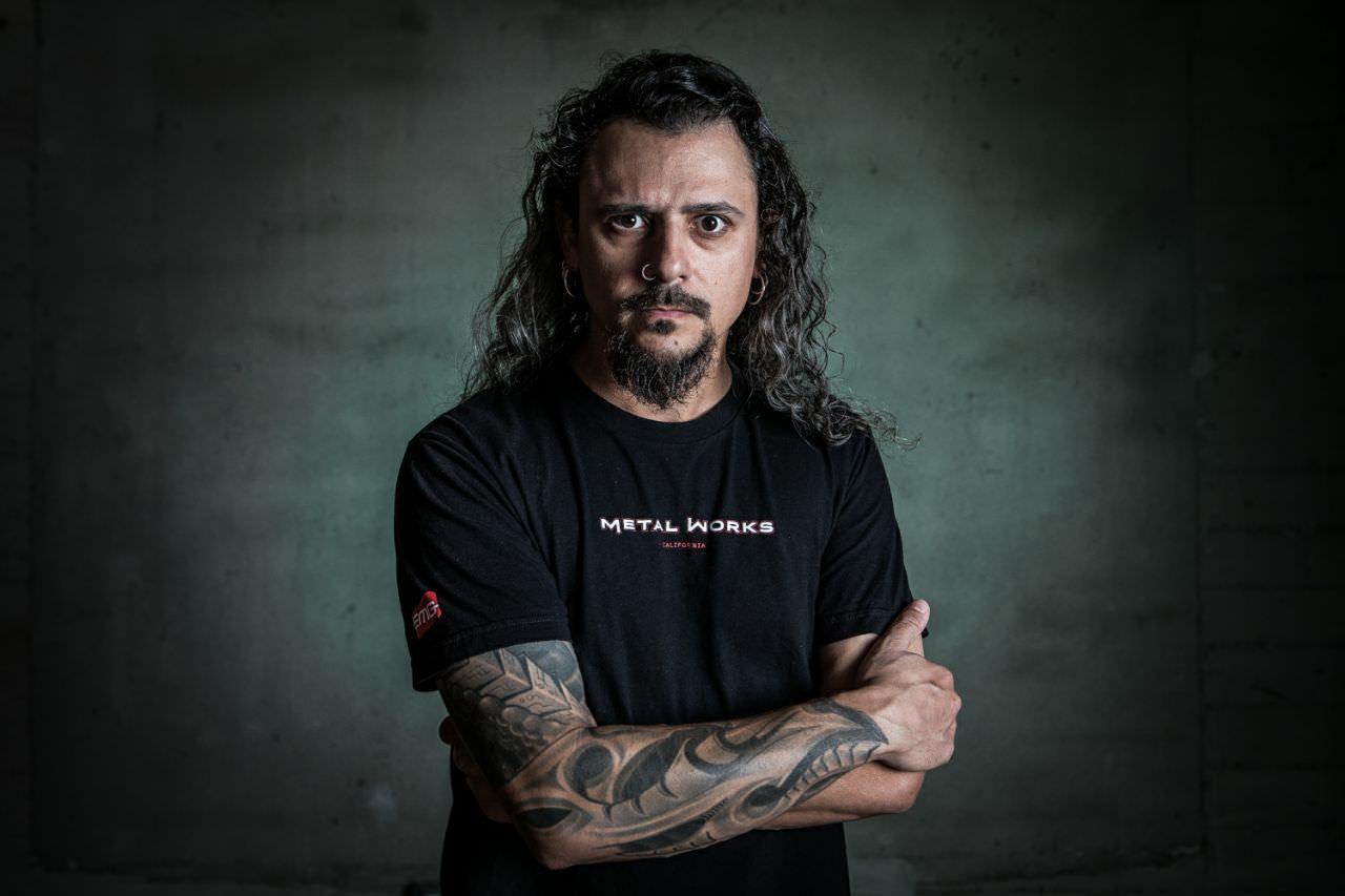 Read more about the article Claustrofobia: Daniel Bonfogo deixa a banda após 23 anos por motivos particulares
