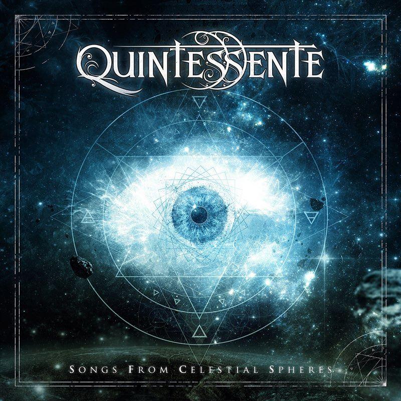Quintessente – Songs From Celestial Spheres