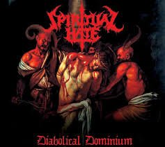 Read more about the article Spiritual Hate – Diabolical Dominum – Independente