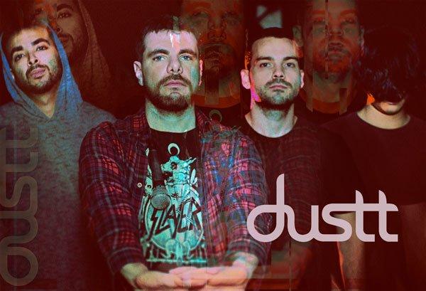 "Read more about the article Dustt divulga lyric vídeo da música ""Inner Void"""