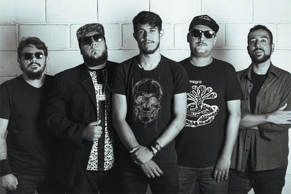 Read more about the article Versares se apresenta no Dia Mundial do Rock em Osasco no Mineiro Rock Bar