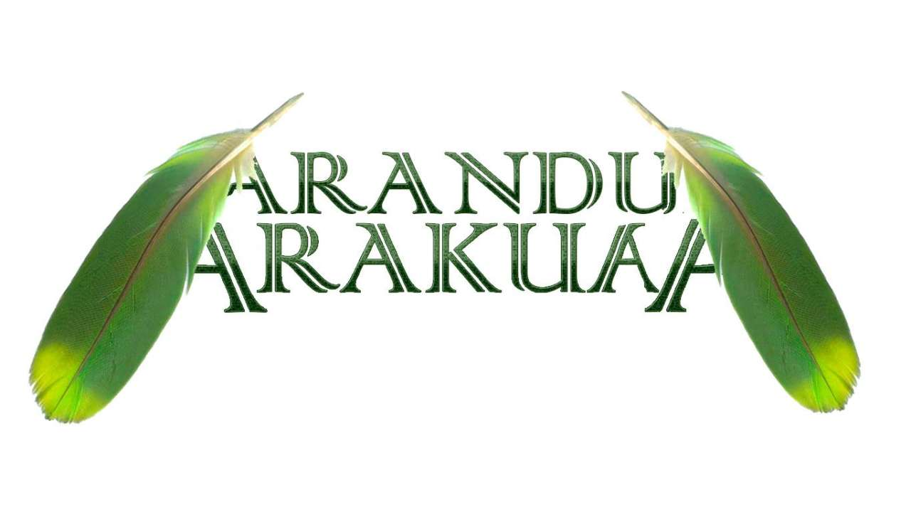 Arandu Arakuaa – Mrã Waze