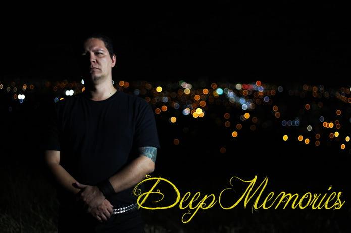 Read more about the article Deep Memories: anunciada data de lançamento de 'Rebuilding The Future'. Pré-venda disponível