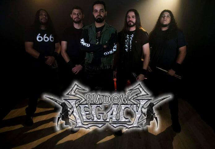 Read more about the article Shadows Legacy: capa do novo álbum é divulgada