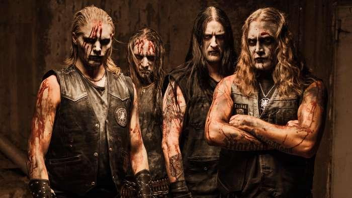 Marduk: banda se apresenta no domingo (23) em São Paulo