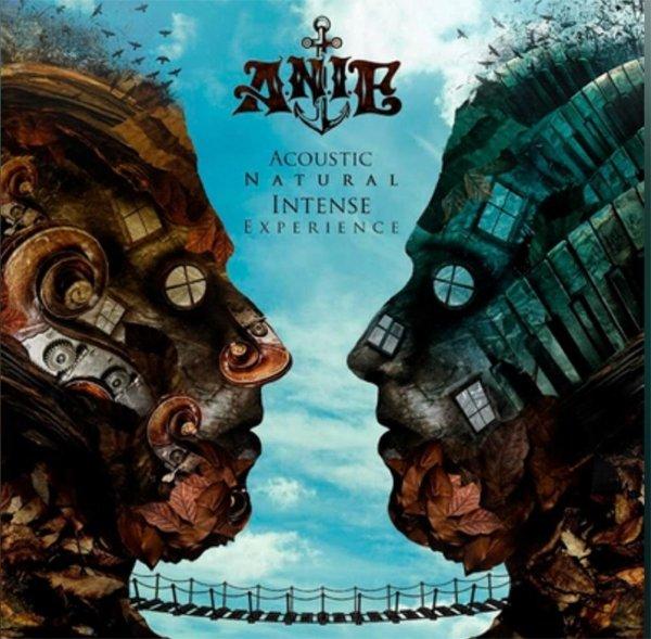 ANIE lança novo álbum de estúdio em todas as plataformas digitais pela ONErpm