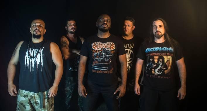 """Read more about the article Gutted Souls revela os motivos e conceito que fizeram a banda gravar """"Organic Portal"""""""