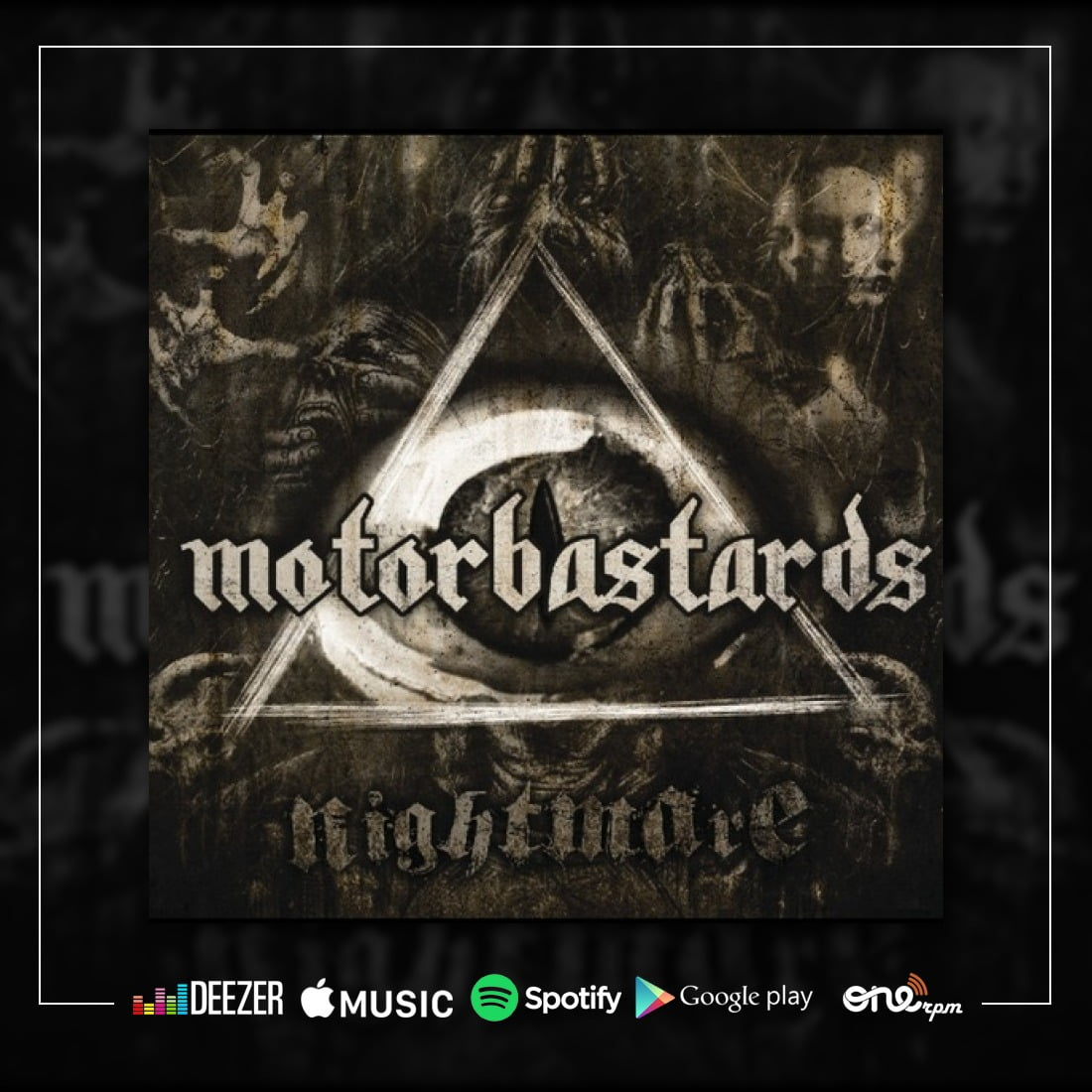 "Read more about the article MOTÖRBASTARDS: Ouça agora o single ""Nightmare"""