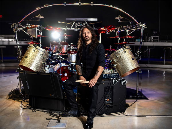 "Aquiles Priester: Assista teaser de DVD & Blu-Ray ""All Access to Aquiles Priester's Drumming"""