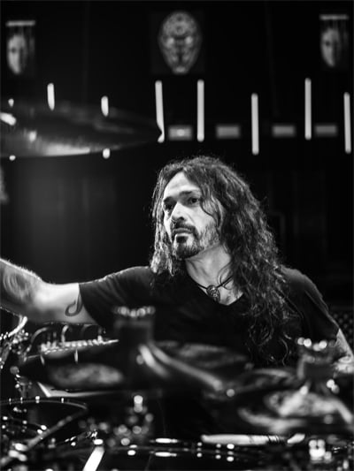 "Aquiles Priester libera pré-venda do DVD e Blu-Ray ""All Access to Aquiles Priester's Drumming"""