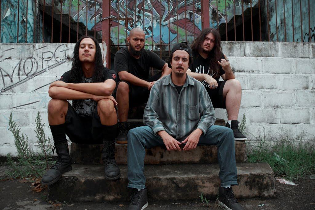 Overdose Nuclear: Show gratuito em São José dos Campos neste sábado