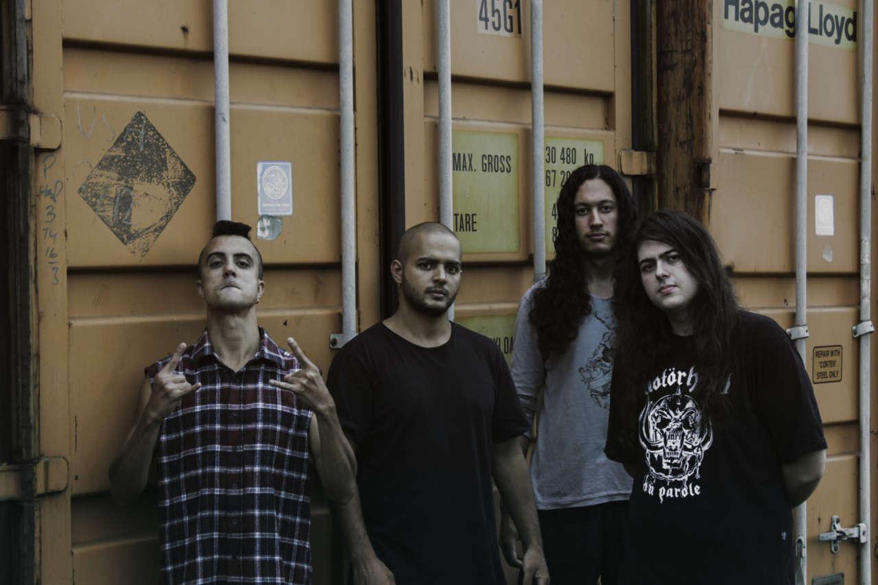Overdose Nuclear: Participação confirmada nos festivais online da Roadie Crew e Metal com Batata