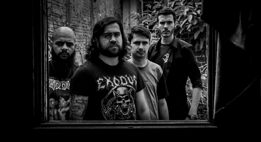 Royal Rage: Thrashers curitibanos anunciam saída de integrantes