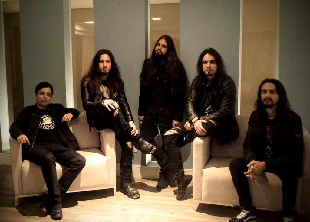 Sculptor: Vocalista divulga vídeo exclusivo do cruzeiro 70000tons of Metal
