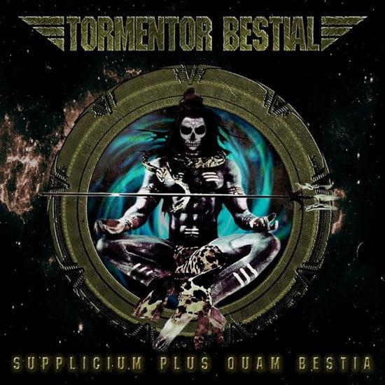 Read more about the article Tormentor Bestial – Supplicium Plus Quam Bestia