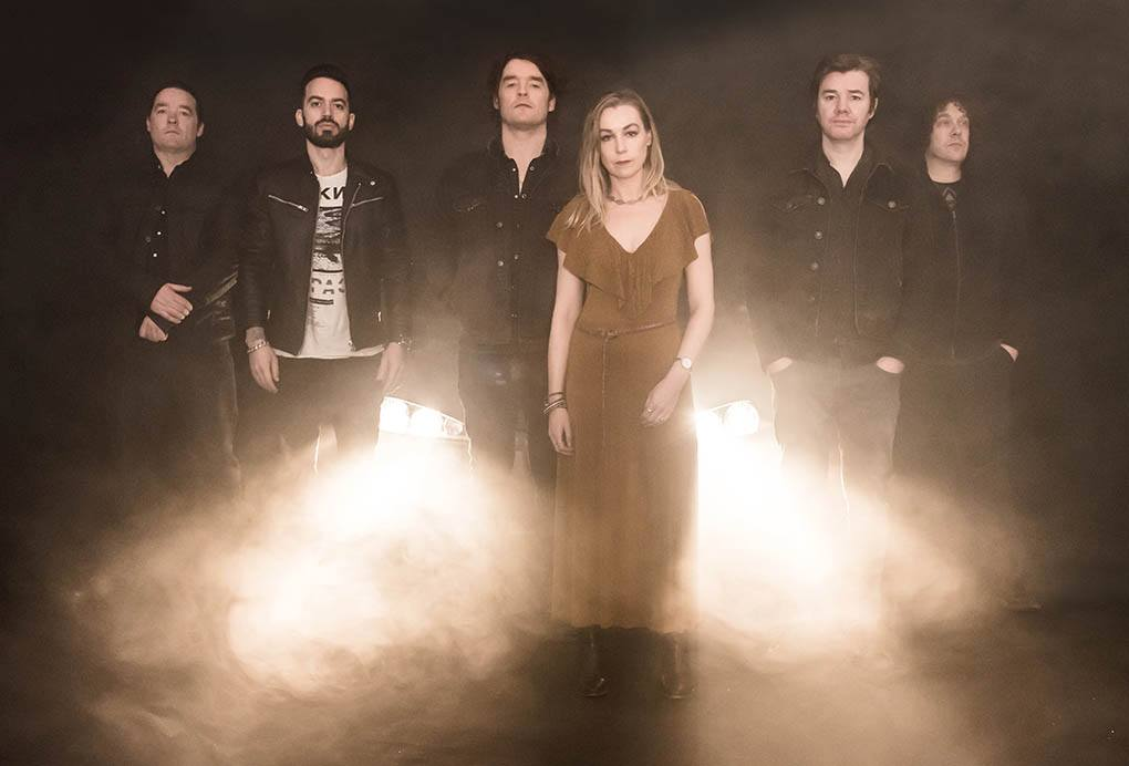Read more about the article Anathema – 02/02/2019 – São Paulo