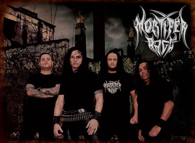 Mortifer Rage – Carlos